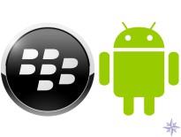 Aplikacja mobilna na BlackBerry i Androida